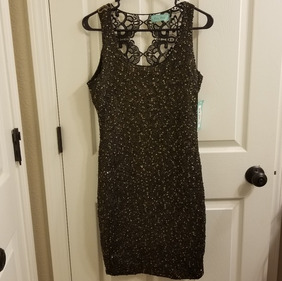 Filly Flair Dresses & Skirts - NWT Filly Flair Dress